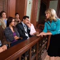 ВС РФ внес изменения в постановление Пленума о судопроизводстве с участием присяжных заседателей