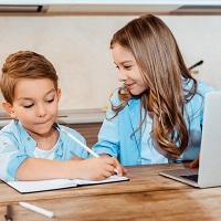 Для школ разработают единые требования обеспечения информационной безопасности при дистанционном обучении