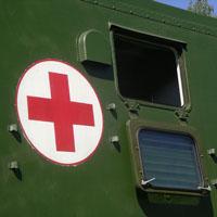 Гарантии прав отдельных лиц на оказание бесплатной медпомощи в военно-медицинских организациях хотят усовершенствовать