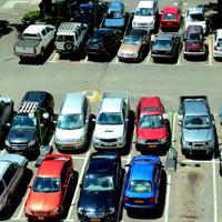 Общие правила организации и пользования парковок могут появиться на федеральном уровне