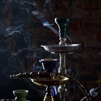 Общественники предлагают ввести запрет на курение кальянов в заведениях общественного питания