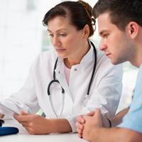 Определены нормы времени на посещение пациентом отдельных врачей