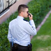 """В частных охранных организациях может появиться новая категория работников – """"контролер-наблюдатель"""""""
