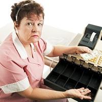 ККТ старого образца нельзя будет зарегистрировать в налоговых органах