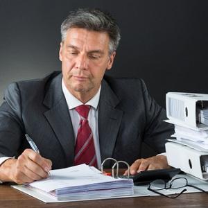 Исправляем ошибки в бухгалтерском учете и отчетности