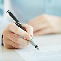 В формах требований об уплате налога необязательно наличие подписи должностного лица налогового органа
