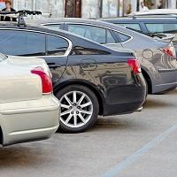 Для штрафстоянок могут ввести административное наказание за задержку возврата транспортных средств