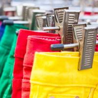 Завершится период перехода к обязательной маркировке белья и одежды