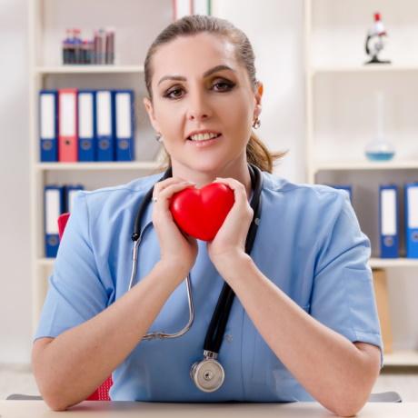 Утверждены новые сердечно-сосудистые стандарты медицинской помощи взрослым
