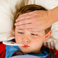 Изменены правила выдачи больничного для ухода за ребенком