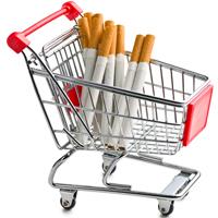 С 1 апреля 2015 года предлагается ввести единую минимальную розничную цену для каждого вида табачных изделий