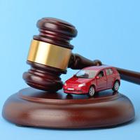 За незаконное нанесение на кузов автомобиля наименований государственных военизированных организаций, правоохранительных или контролирующих органов могут установить ответственность
