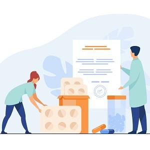Новые возможности регистрации и патентования лекарственных средств