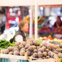 Региональным властям рекомендовано максимально содействовать торговле предпринимателей на ярмарках и рынках
