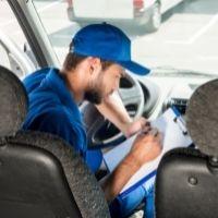 Подтвердить расходы на перевозку груза можно и по старой форме транспортной накладной, но при наличии договора