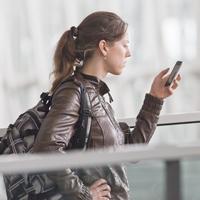 Авиакомпании могут обязать информировать пассажиров о задержках рейса