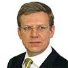 Алексей Кудрин, председатель Комитета гражданских инициатив, Министр финансов РФ в 2000-2011 годах