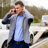 СПЧ предлагает исключить эвакуацию машин, не мешающих движению