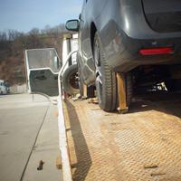 Принудительную эвакуацию за неправильную парковку могут отменить