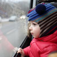 За нарушение правил перевозки детей автобусами может быть введена административная ответственность
