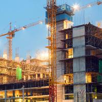 НДС можно принять к вычету до завершения строительства основного средства