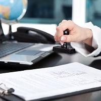 Правила нотариального делопроизводства будут скорректированы (с 4 мая)