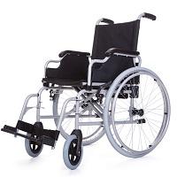 Утвержден типовой контракт на поставку кресел-колясок для инвалидов