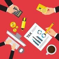 Налоговая служба заявила о переходе на двухуровневую систему управления