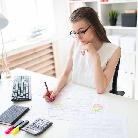 Налоговая служба разъяснила особенности отражения дивидендов от долевого участия в расчете по форме 6-НДФЛ