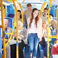 Для граждан установлены требования по соблюдению транспортной безопасности