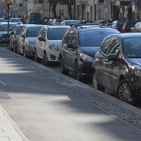 Мнение жителей регионов могут начать учитывать при введении новых платных парковок