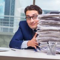 Для отдельных организаций продлен срок представления годовой БФО в налоговые органы