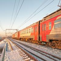 С 1 января 2015 года в Москве будут действовать новые тарифы на проезд в пригородных электричках