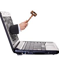Заседания КС РФ могут начать транслировать в Интернете