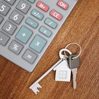 Имущественный вычет при продаже недвижимости можно получить только в размере пропорционально своей доле