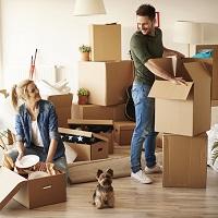 В случае оформления в единый объект бывшей коммунальной квартиры можно получить налоговый вычет