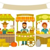 ФНС России разъяснила, как заполнить заявление на получение патента при торговле на ярмарках и рынках