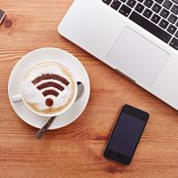Предлагается установить штрафы за организацию публичных Wi-Fi-сетей без идентификации пользователей