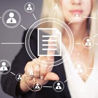 Разработаны требования к обмену электронными документами между госорганами и заявителями