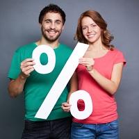 Банк России отметил снижение процентных ставок по потребительским кредитам и займам