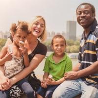 Предлагается упростить порядок получения российского гражданства для детей из интернациональных семей