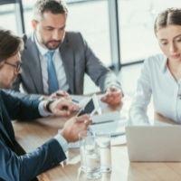 Утверждены новые формы заявлений на аккредитацию филиалов и представительств иностранных компаний