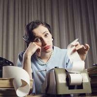 Штрафы за грубые нарушения в бухгалтерской отчетности могут увеличить