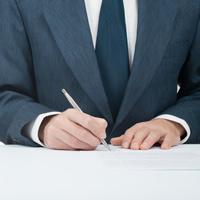 Для исключения из ежегодного плана проверок нужно подать заявление