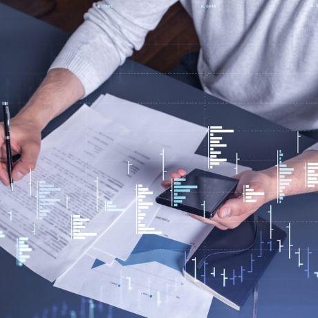ФНС России подготовила проекты форм документов, используемых при заявительном порядке возмещения НДС и акцизов при проведении налогового мониторинга
