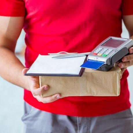 Налоговая служба рассказала об особенностях применения ККТ в пунктах выдачи заказов