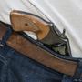 28% участников опроса высказались за ужесточение ответственности законных владельцев оружия в случае нарушение ими порядка его хранения и ношения