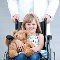 ОП РФ проводит мониторинг российских школ на наличие условий для обучения детей-инвалидов и организации инклюзивного образования