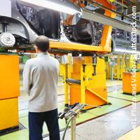 Правительство РФ разработает Стратегию развития автомобильной промышленности на период до 2025 года