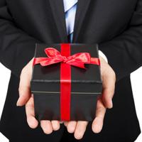 Как выкупить подарок государственному служащему 525